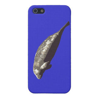 Manatee Case Case For iPhone 5/5S