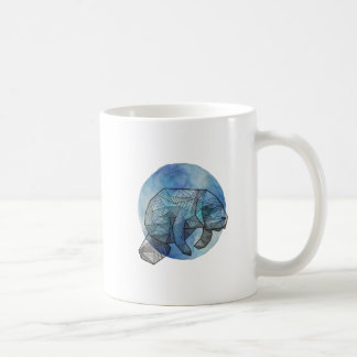 manatee cup