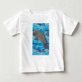 Manatee Tee Shirt