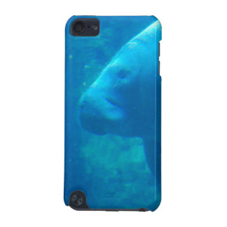 Manatee Underwater iTouch Case iPod Touch (5th Generation) Cases