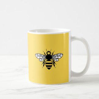 Manchester Bee Coffee Mug