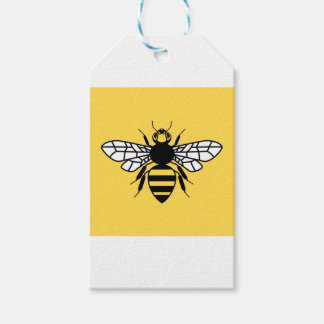 Manchester Bee Gift Tags