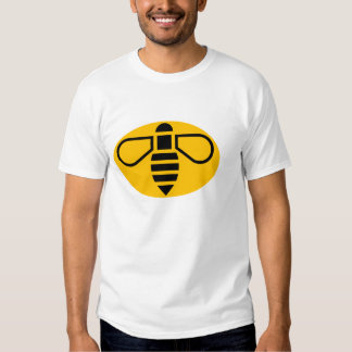 Manchester Bee T-shirts