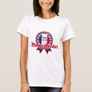 Manchester, IA T-Shirt
