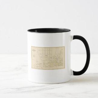 Manchester, NH, Ward 24 Mug