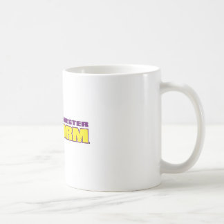 Manchester Storm Mug
