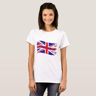 MANCHESTER STRONG WAVE T-Shirt