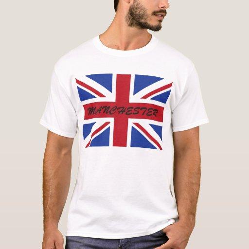 Manchester T-Shirt