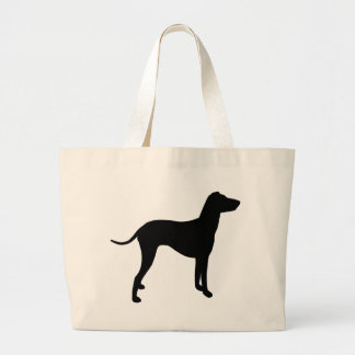 Manchester Terrier Gear Jumbo Tote Bag