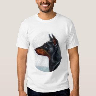 Manchester Terrier head shirt