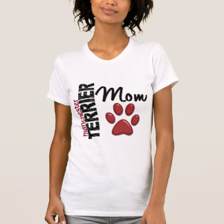 Manchester Terrier Mom 2 Tshirt
