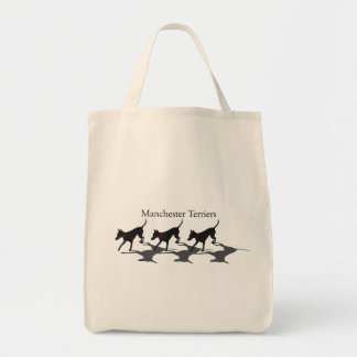 Manchester Terriers Bag