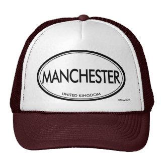 Manchester, United Kingdom Cap