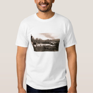 manchester vt  small water fall t-shirts