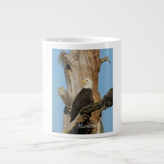 Mancrush Large Coffee Mug