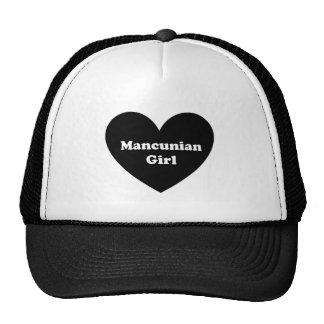 Mancunian Girl Cap