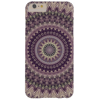Mandala 011 barely there iPhone 6 plus case