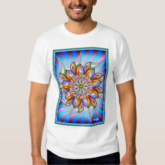 Mandala 3 shirt