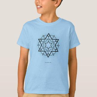 Mandala -3a T-Shirt