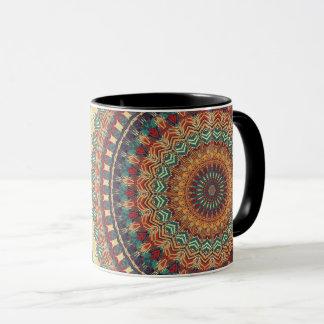 Mandala 61 mug
