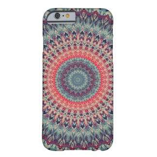 Mandala 77 barely there iPhone 6 case