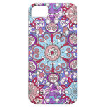 Mandala Abstract Art Case For The iPhone 5
