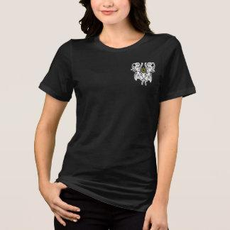 mandala and Maori T-Shirt