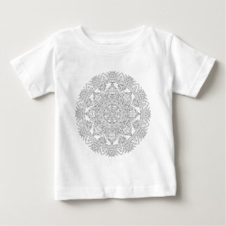 Mandala Apparel Baby T-Shirt