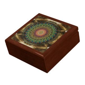 Mandala Armenian Alphabet Gift Box