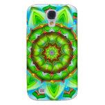 Mandala Art - Galaxy S4 Covers