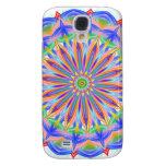 Mandala Art Galaxy S4 Covers