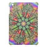 Mandala Art iPad Mini Cover