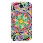 Mandala Art - Samsung Galaxy S4 Covers