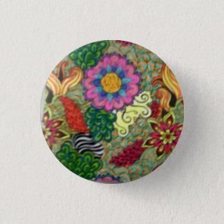 Mandala Badge