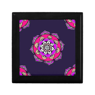 Mandala Bright Gift Box