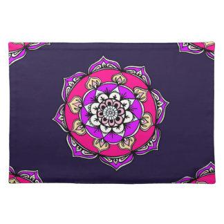 Mandala Bright Placemat