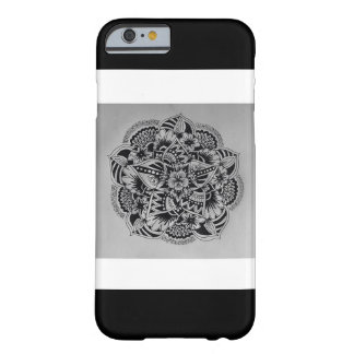 Mandala Case for Everyday Events Barely There iPhone 6 Case