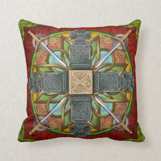 Mandala Celtic Glory Pillow