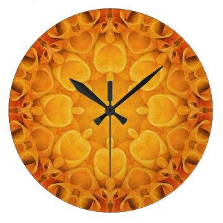 Mandala Clock 02