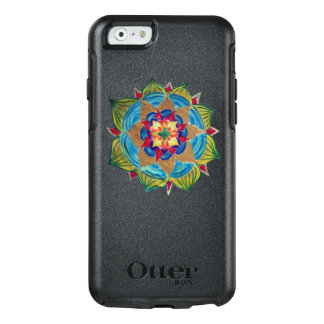 Mandala Color  OtterBox Apple iPhone