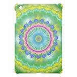 Mandala - cover for the iPad mini