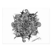 Mandala | Customisable