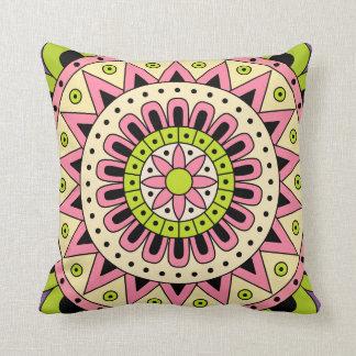 Mandala Dua Cushion
