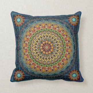 Mandala Fantasia Cushion