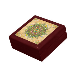 Mandala Flora Gift Box