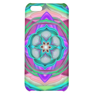 Mandala Hard Shell Case for iPhone 4 4S