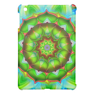 Mandala Hard Shell iPad Case