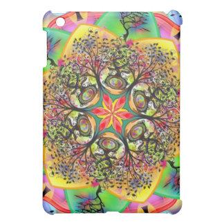 Mandala Hard Shell iPad Case