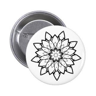 Mandala II Badge