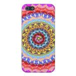 Mandala - iPhone 5/5S covers